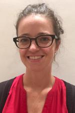 Sarah Weckhuysen